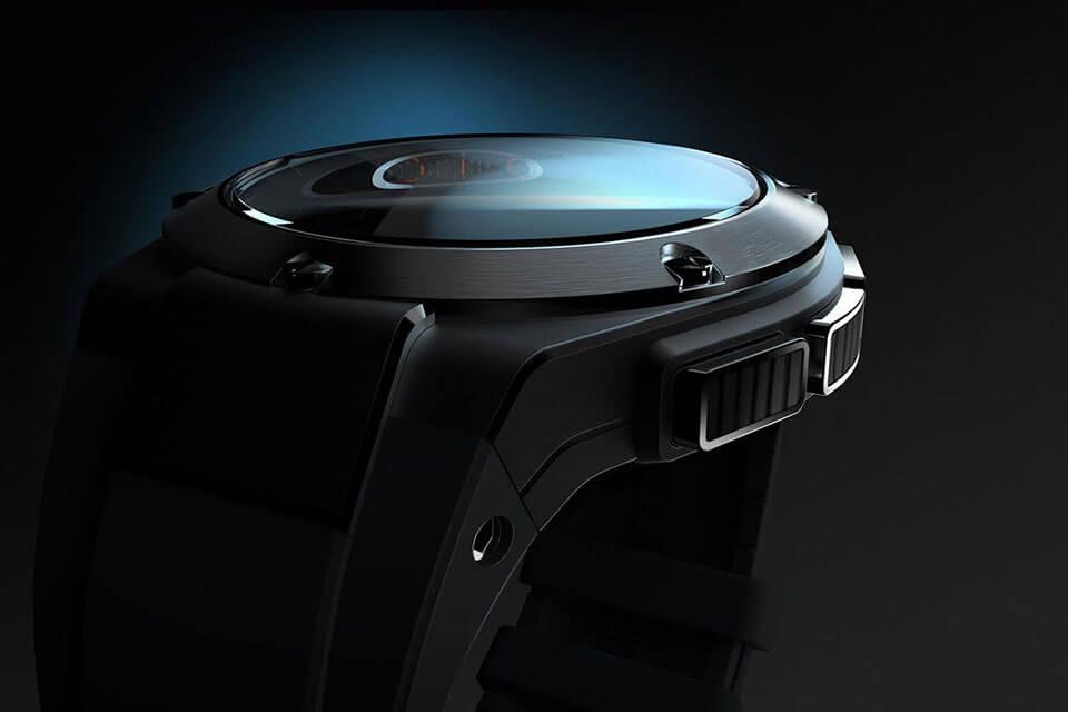 Умные часы от HP