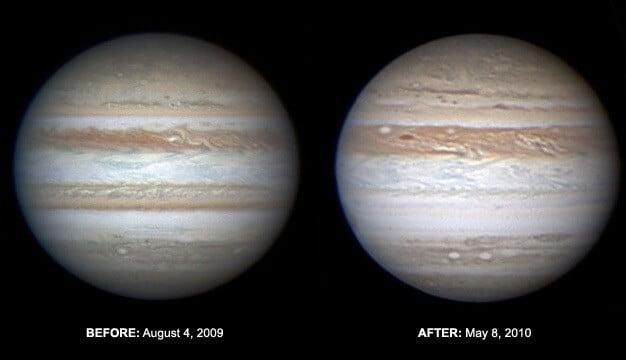Пояс Юпитера