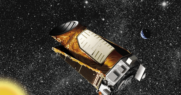 Телескоп Кеплер