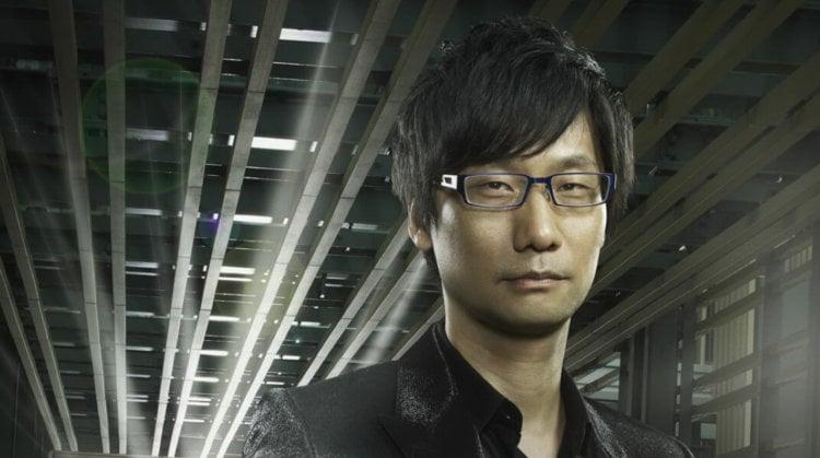 Итоги пресс-конференции с гейм-дизайнером Хидео Кодзимой