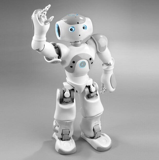 картинки про роботов