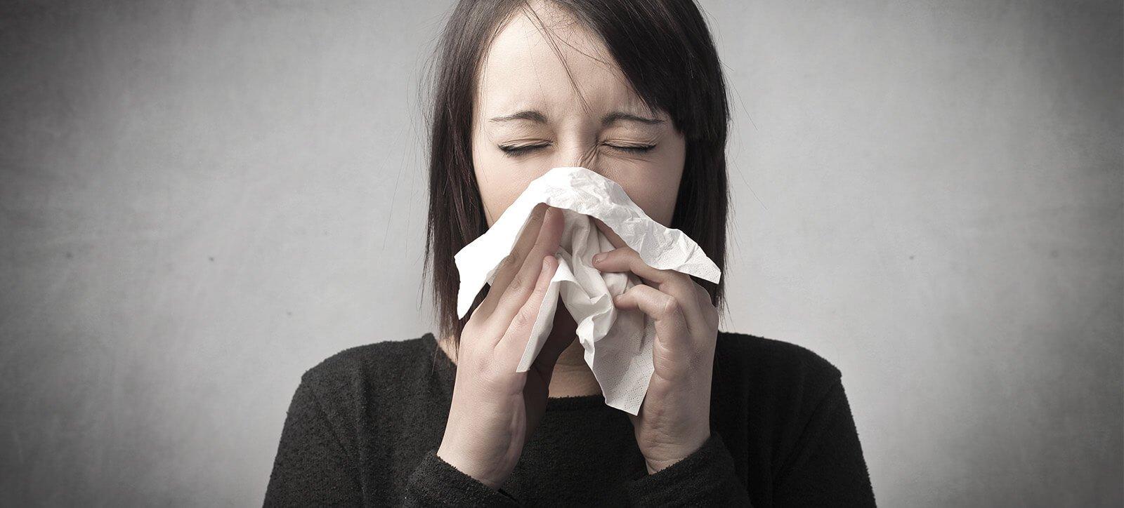 факты цвет носовой слизи расскажет вашем здоровье