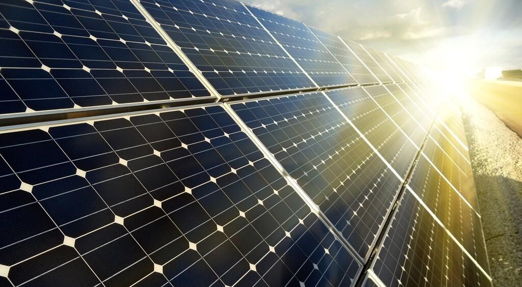 Учёные разработали дешёвый способ производства солнечных панелей