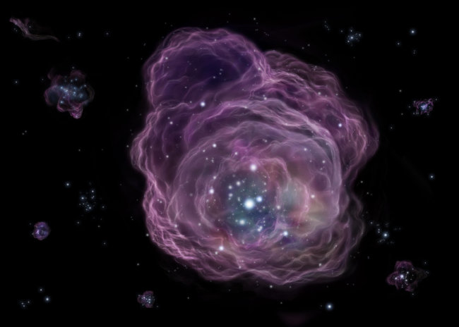 Суперновая