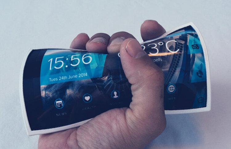 Portal Smartphone