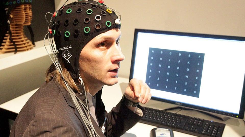 Нейрокомпьютерные интерфейсы