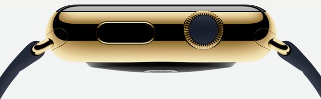 Часы Apple Watch можно носить на правой руке
