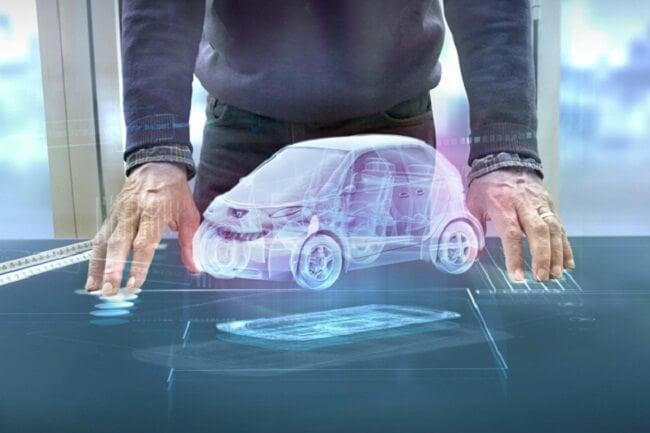 Будущее автомобилей