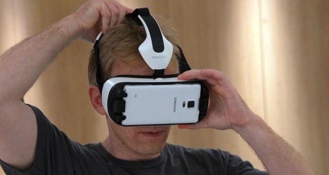 Джон Кармак проклял всё, пока адаптировал виртуальную реальность под Android