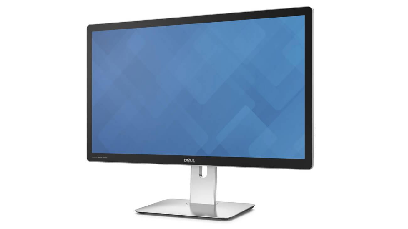 Монитор Dell UP2715K с 5К разрешением