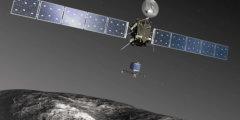 Rosetta и Philae