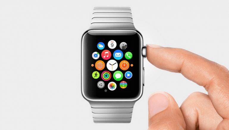 Анонсирована первая игра для часов Apple Watch