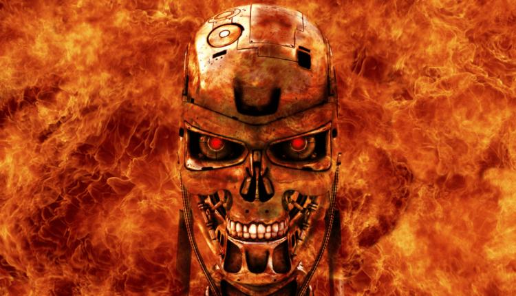 Робот, который не боится холода, огня и способен выжить под колёсами автомобиля