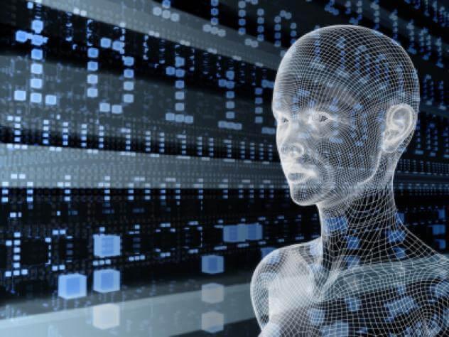 Цифровое сознание