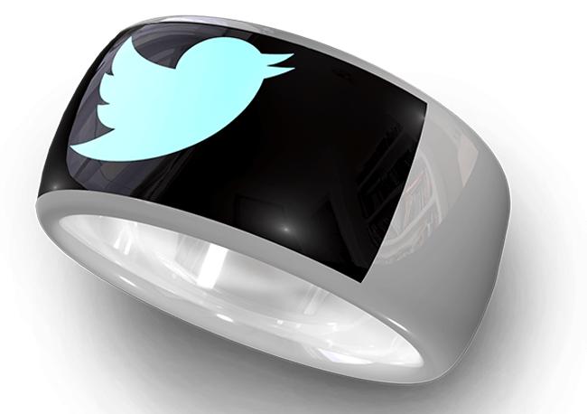 Умное кольцо Mota Smart Ring поступит в продажу в конце 2014 года