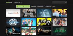 Телевидение постепенно перебирается на игровые консоли