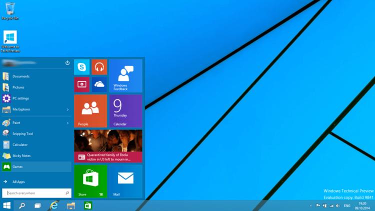 Инструкция: установка Windows 10 на свой компьютер
