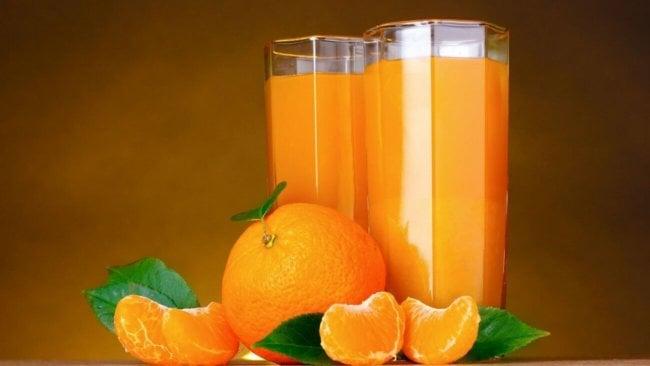 #биология | Апельсиновые факты. Зеленый — не всегда незрелый!