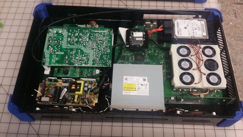Как превратить свою игровую консоль в ноутбук за 1100 долларов