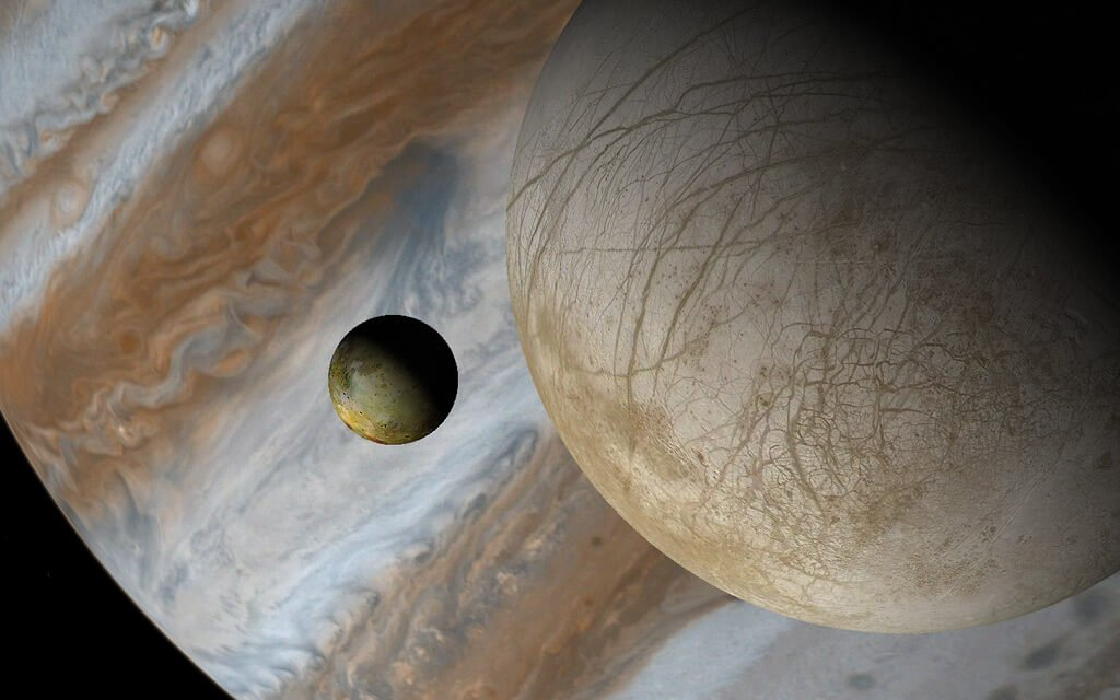 Новая миссия NASA к Европе проигнорирует предупреждение  Артура Кларка