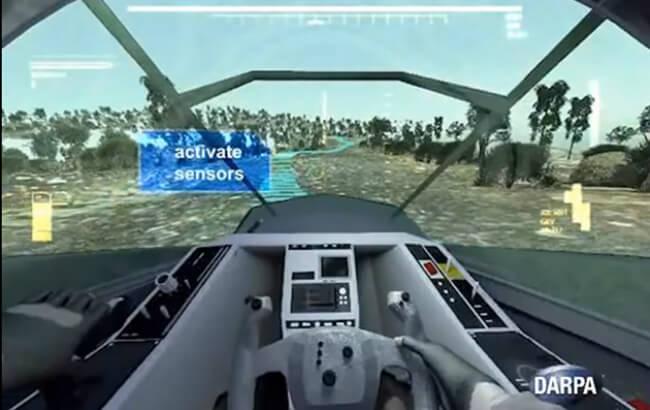 Танк будущего DARPA