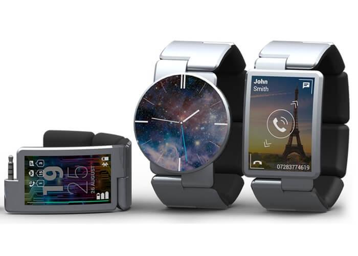 Modular-Smartwatch