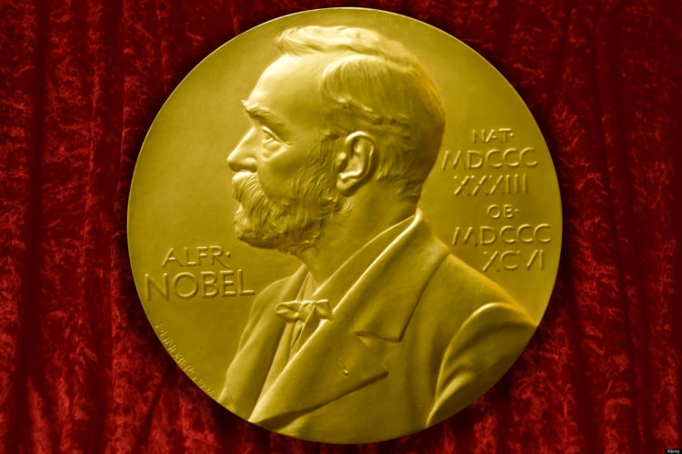 Нобелевская премия досталась ученым открывшим GPS в мозгу