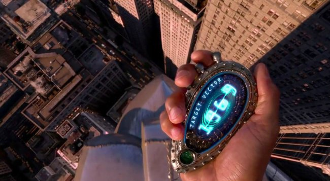 фильмы фантастика путешествие во времени