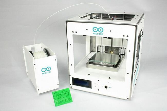 3D-принтер Arduino Materia-101