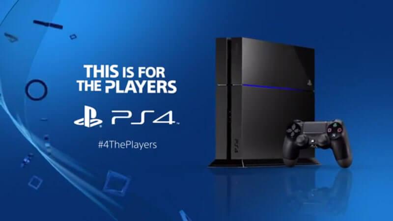 Вышло системное обновление 2.0 для PlayStation 4
