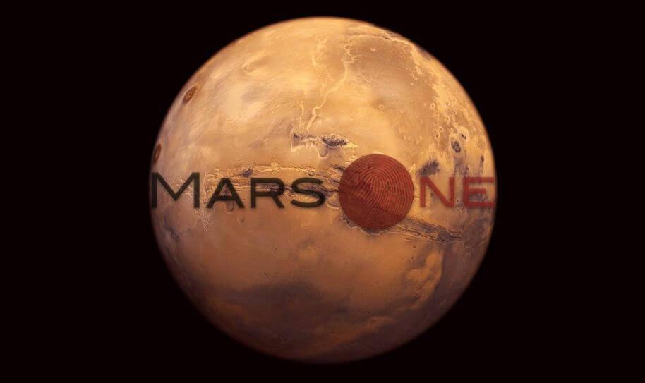 Колонизаторы Марса будут испытывать недостаток в продуктах питания (2 фото)