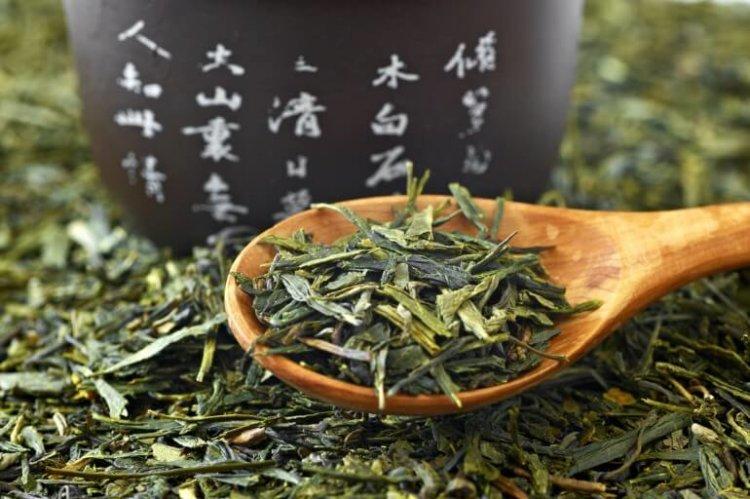 Зелёный чай поможет учёным победить онкологические заболевания