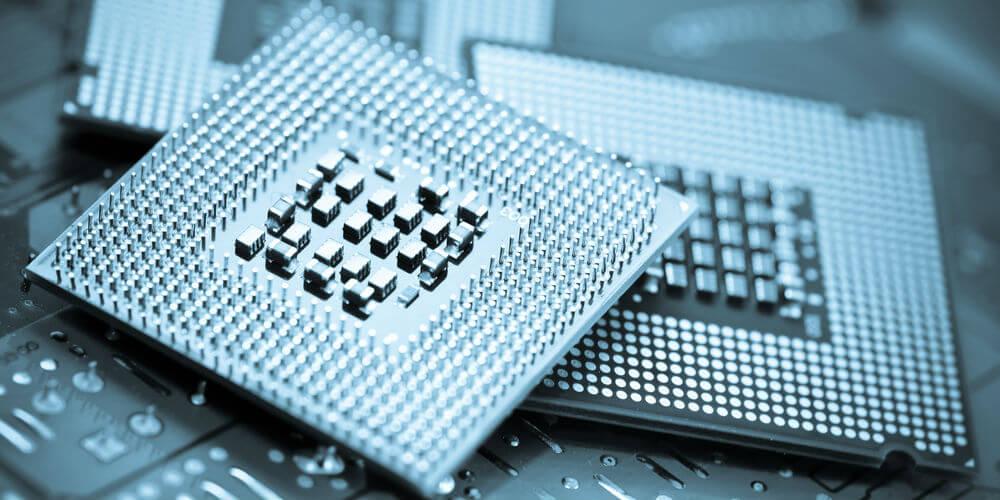 Агентство DARPA разработало самый быстрый процессор в мире