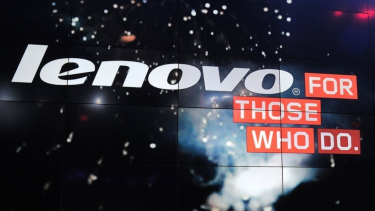 Lenovo готовит фитнес браслет