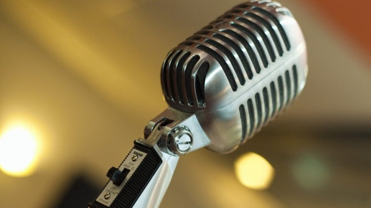 Ученые создали микрофон из одной молекулы