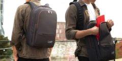 Удивительно удобный рюкзак-трансформер