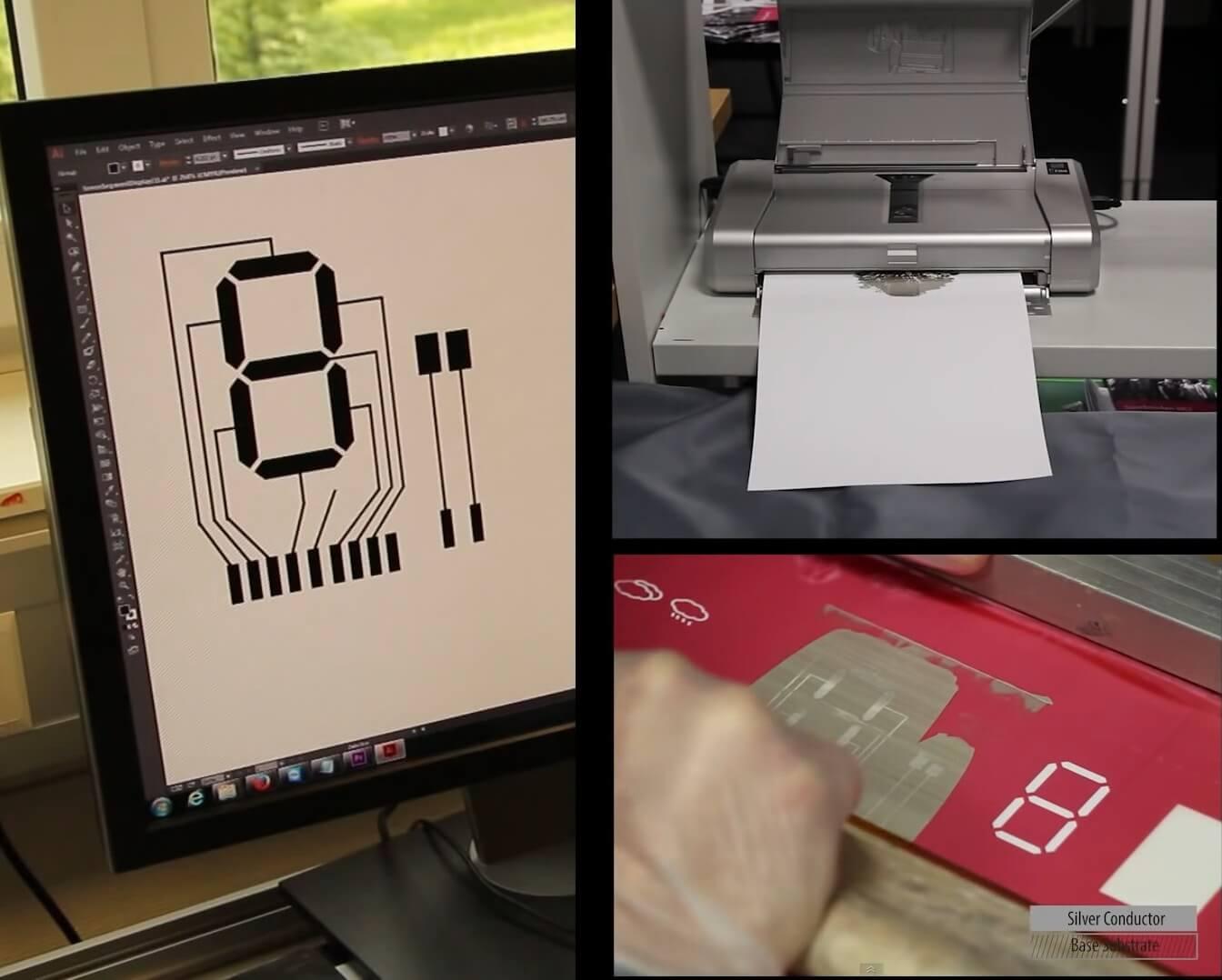 Как сделать обычный экран сенсорным