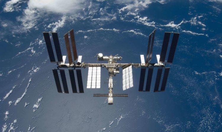#видео | Можно ли увидеть МКС с поверхности Земли?