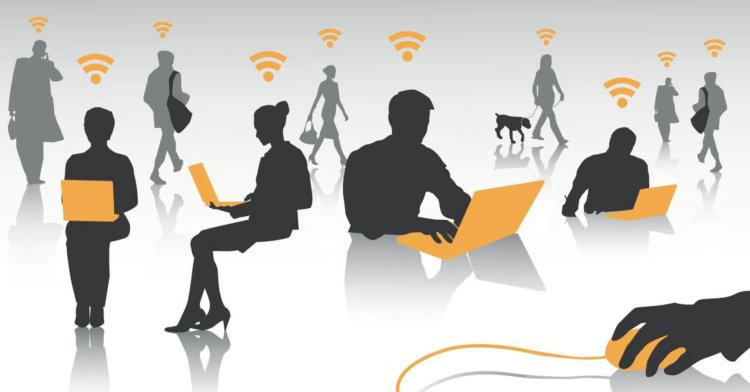 Samsung обещает усовершенствовать Wi-Fi уже в следующем году