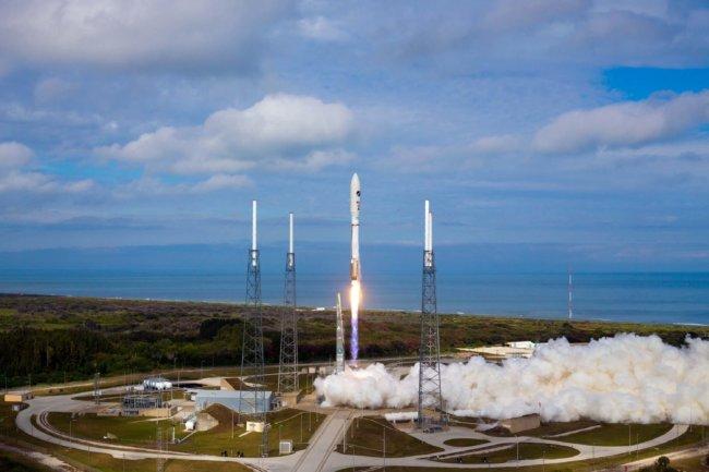 x-37b-launch