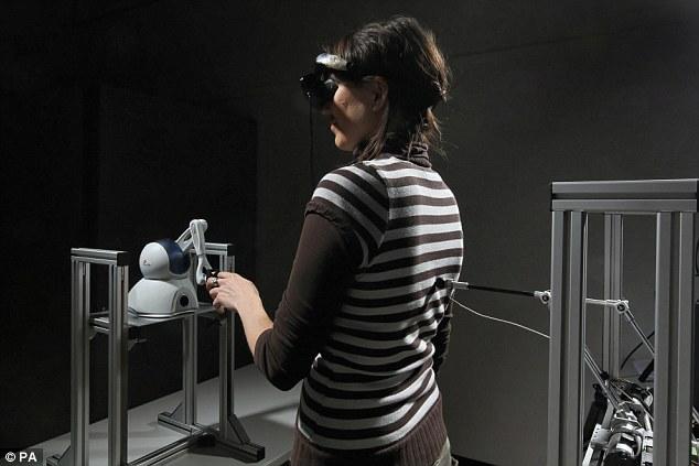 Жуткий эксперимент заставил его участников поверить в существование привидений
