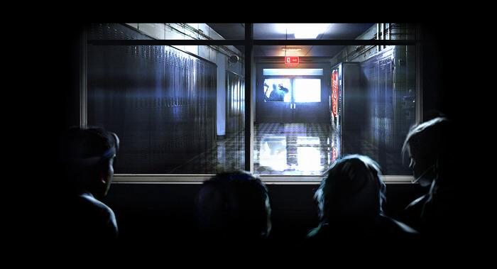 Last Year – первая игра в жанре «многопользовательский подростковый ужастик»
