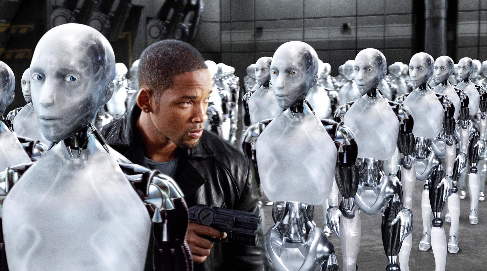 Best AI Movies 07