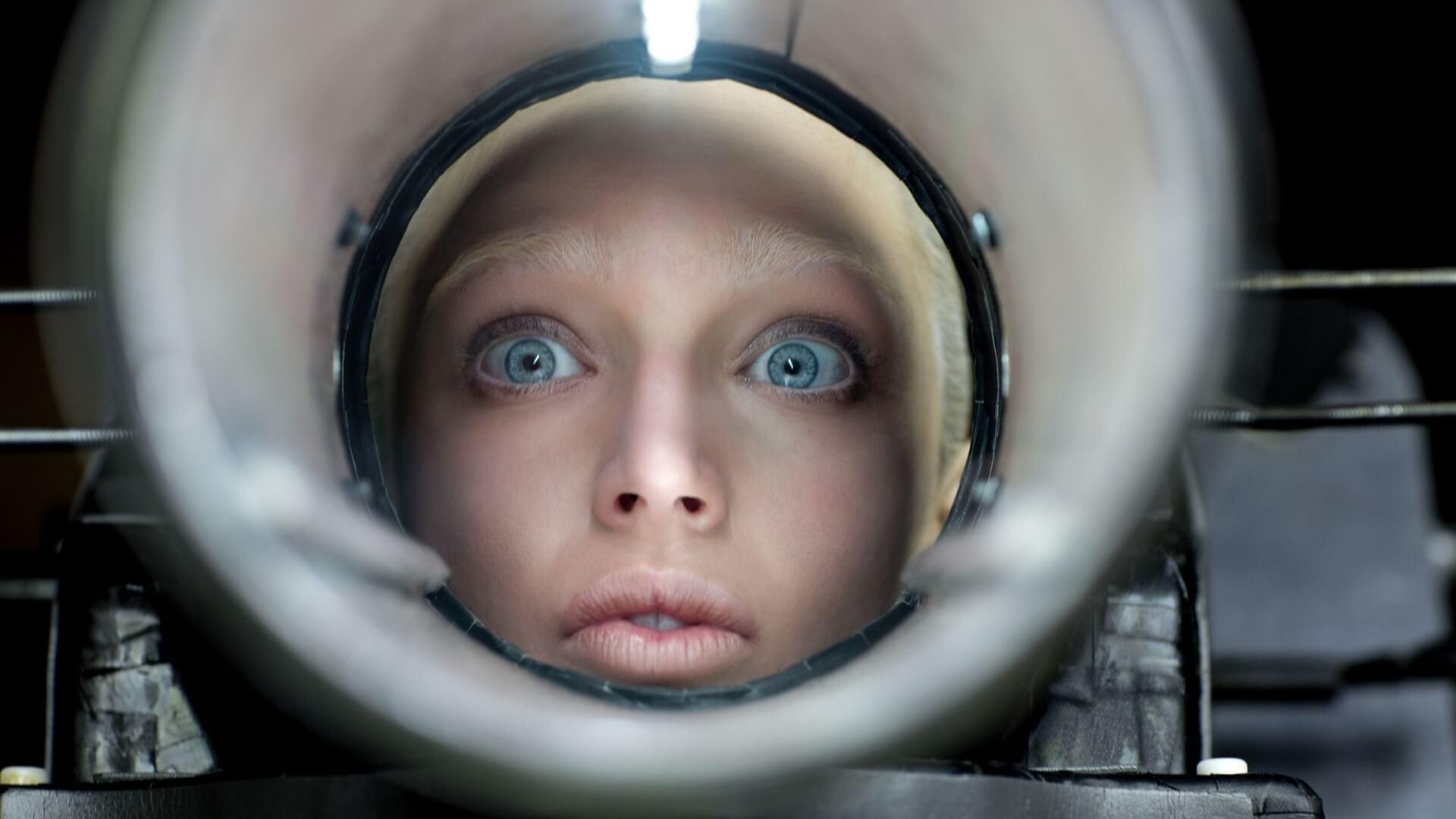 Best AI Movies 10