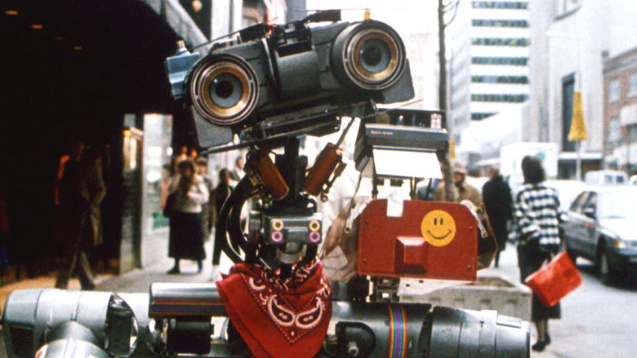 Best AI Movies 11