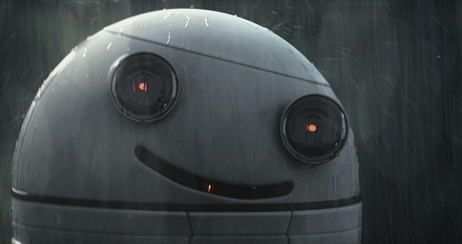 Best AI Movies 12