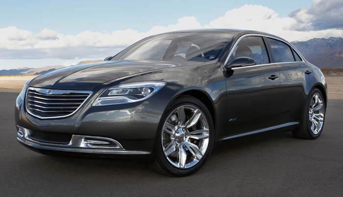 Компания Chrysler создала виртуальный тур в самое сердце процесса сборки автомобиля