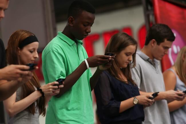 Может ли зависимость от смартфона убить человека?