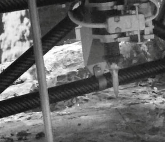 Первая фотография Philae с поверхности кометы