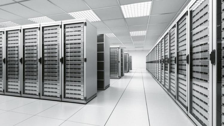 Использование тепла сервера